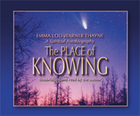 The Place of Knowing: A Spiritual Autobiography